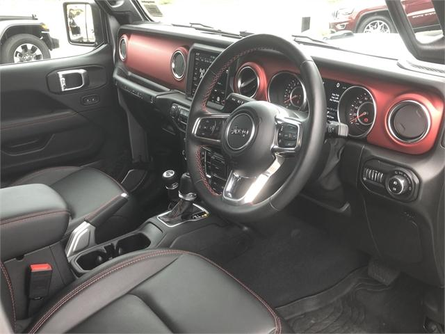 image-2, 2020 Jeep Wrangler Rubicon 3.6Lt Petrol at Christchurch