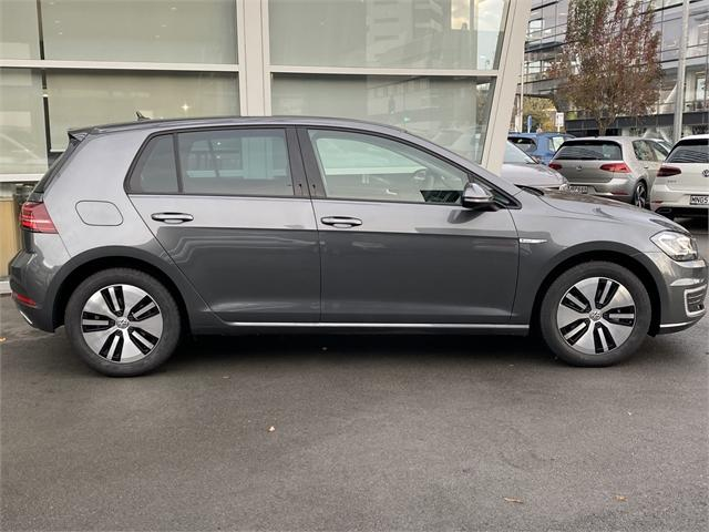 image-5, 2020 Volkswagen E-Golf 100kW Electric Auto at Christchurch