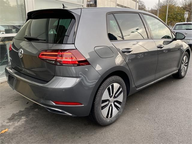 image-7, 2020 Volkswagen E-Golf 100kW Electric Auto at Christchurch
