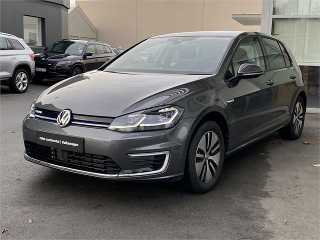 image-2, 2020 Volkswagen E-Golf 100kW Electric Auto at Christchurch