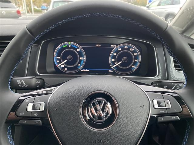 image-15, 2020 Volkswagen E-Golf 100kW Electric Auto at Christchurch