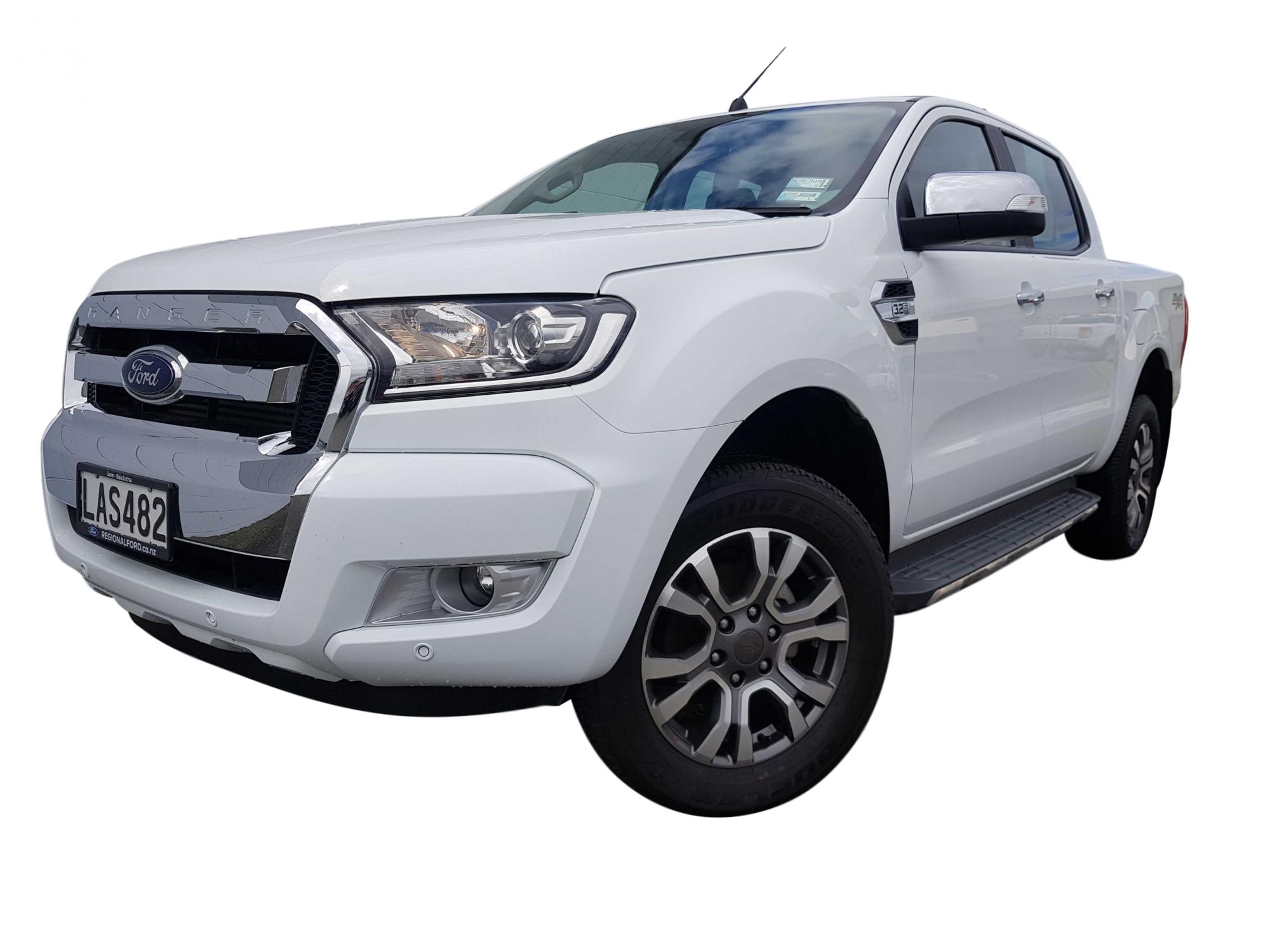 image-0, 2017 Ford Ranger XLT DOUBLE CAB W/S at Gore