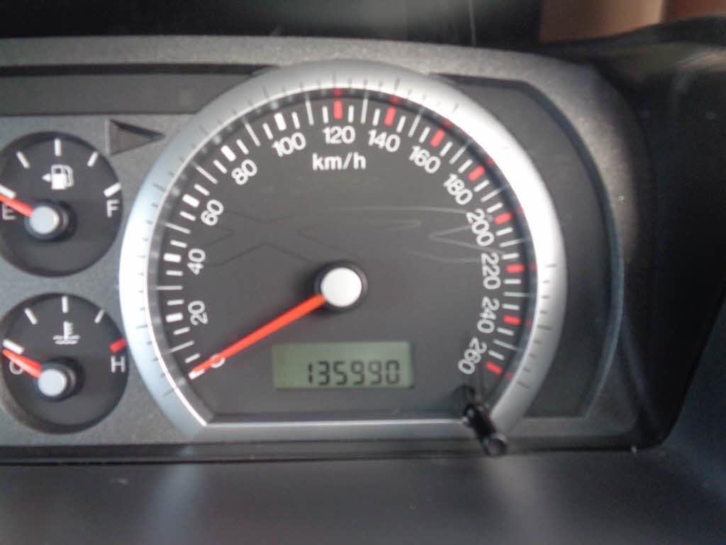 image-13, 2003 Ford FALCON XR6 BA at Christchurch