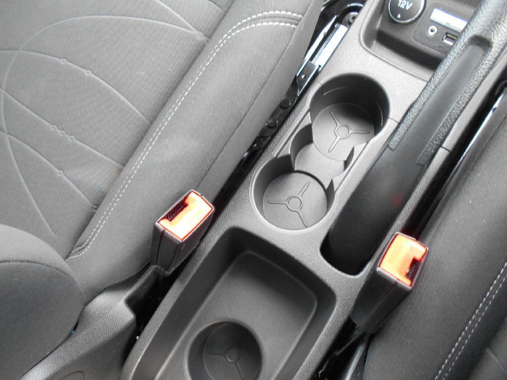 image-16, 2016 Ford FIESTA TREND 1.5 Petrol 5 Door at Dunedin