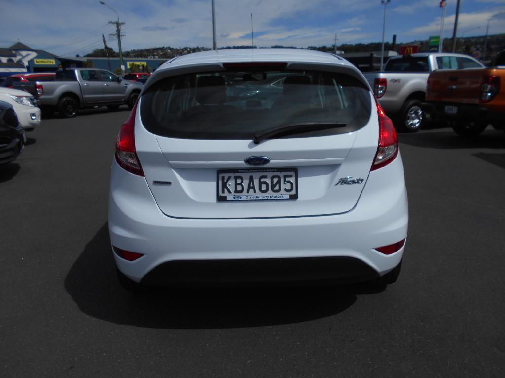 image-5, 2016 Ford FIESTA TREND 1.5 Petrol 5 Door at Dunedin