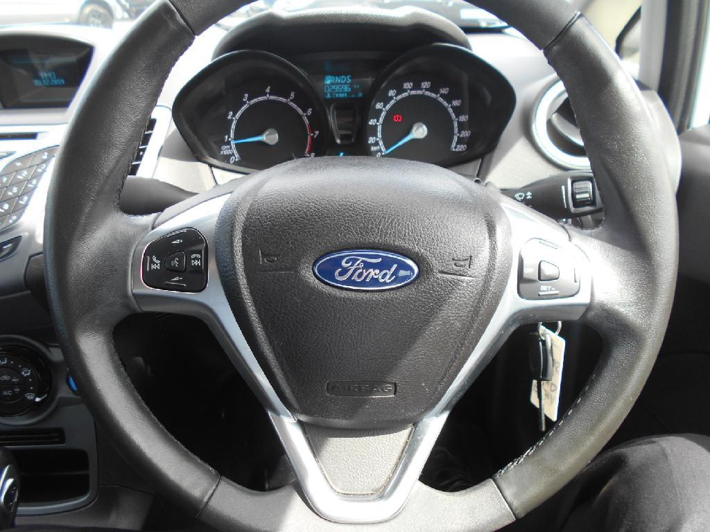image-9, 2016 Ford FIESTA TREND 1.5 Petrol 5 Door at Dunedin