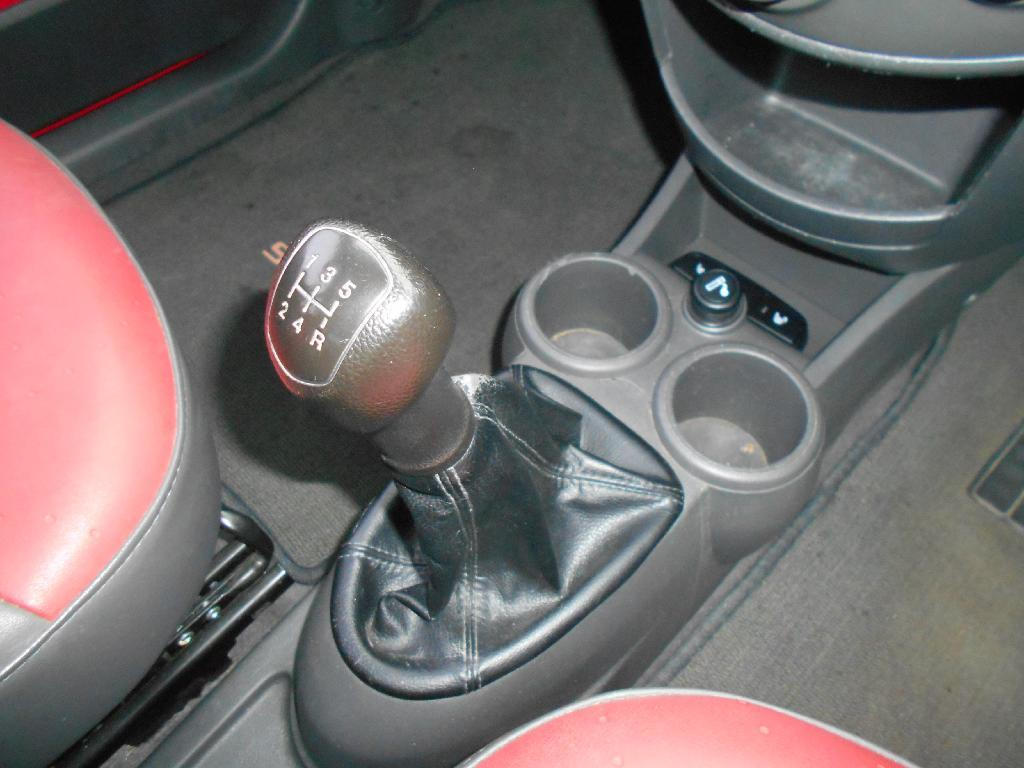 image-8, 2012 Holden Barina CDX Spark Manual at Dunedin