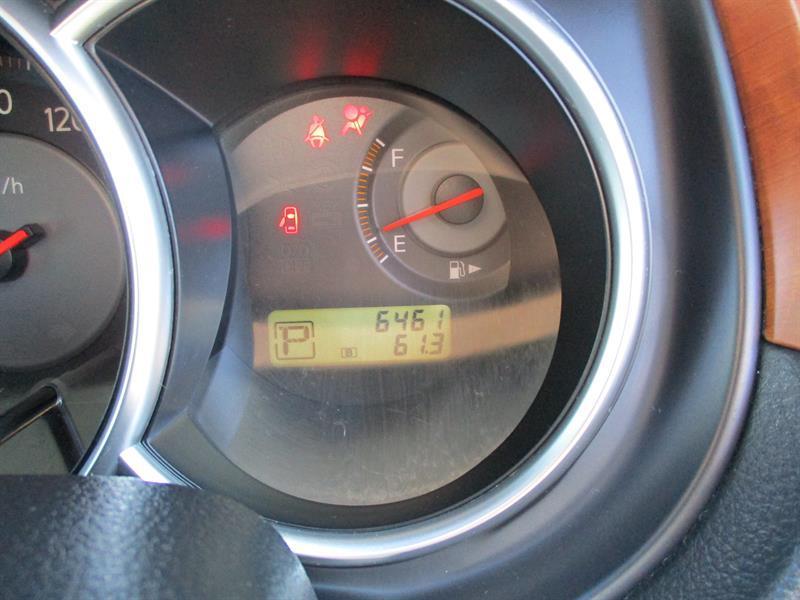 image-16, 2005 NISSAN TIIDA 1.8 Latio at Dunedin