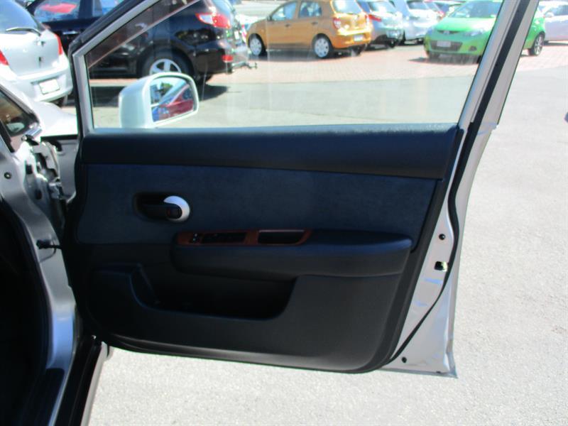 image-15, 2005 NISSAN TIIDA 1.8 Latio at Dunedin