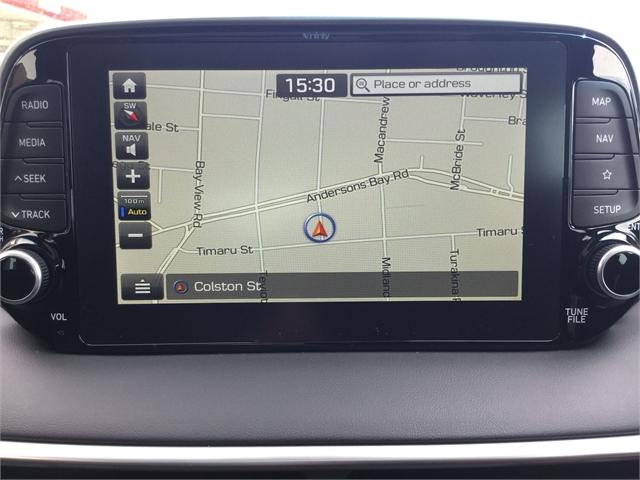 image-9, 2020 Hyundai Tucson 1.6T DCT LTD PE at Dunedin