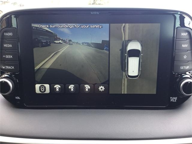 image-7, 2020 Hyundai Tucson 1.6T DCT LTD PE at Dunedin