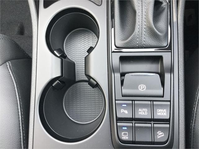image-11, 2020 Hyundai Tucson 1.6T DCT LTD PE at Dunedin