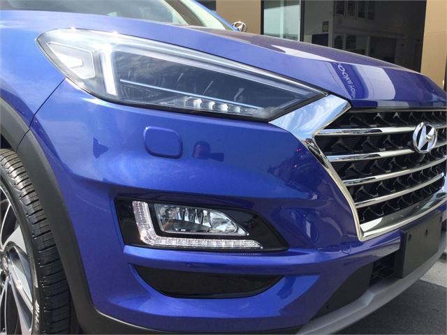 image-4, 2020 Hyundai Tucson 1.6T DCT LTD PE at Dunedin