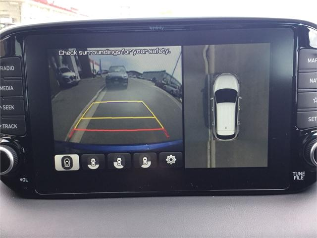 image-8, 2020 Hyundai Tucson 1.6T DCT LTD PE at Dunedin