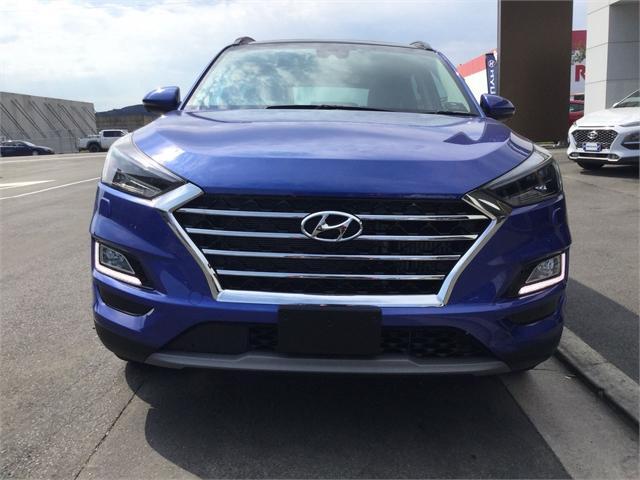 image-5, 2020 Hyundai Tucson 1.6T DCT LTD PE at Dunedin