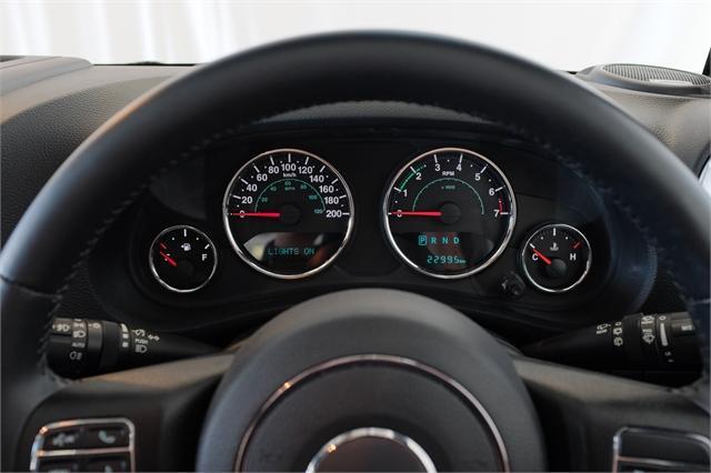 image-12, 2017 Jeep Wrangler Rubicon 3.6L Petrol 4WD at Dunedin