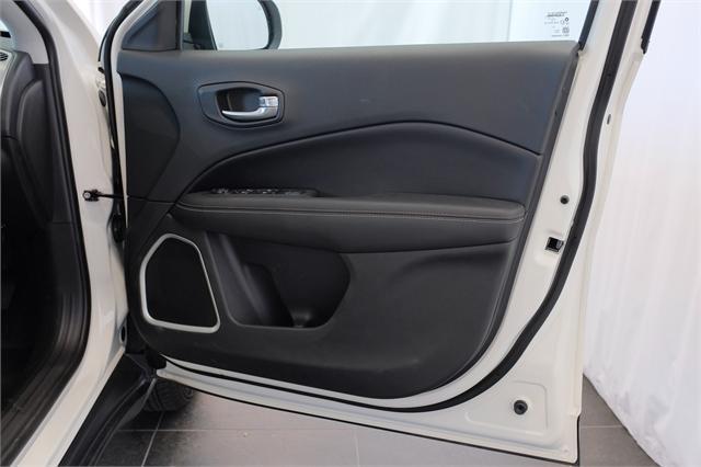 image-6, 2021 Jeep Compass Longitude 2.4L Petrol at Dunedin