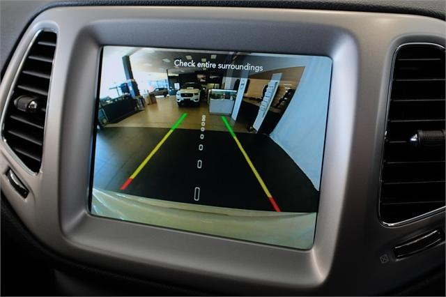 image-16, 2021 Jeep Compass Longitude 2.4L Petrol at Dunedin