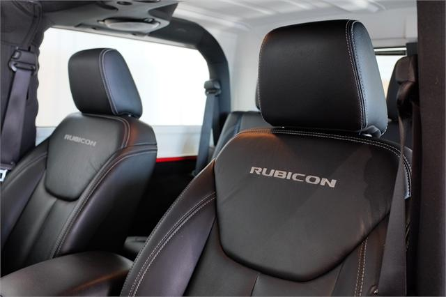 image-10, 2017 Jeep Wrangler Rubicon 3.6L Petrol 4WD at Dunedin