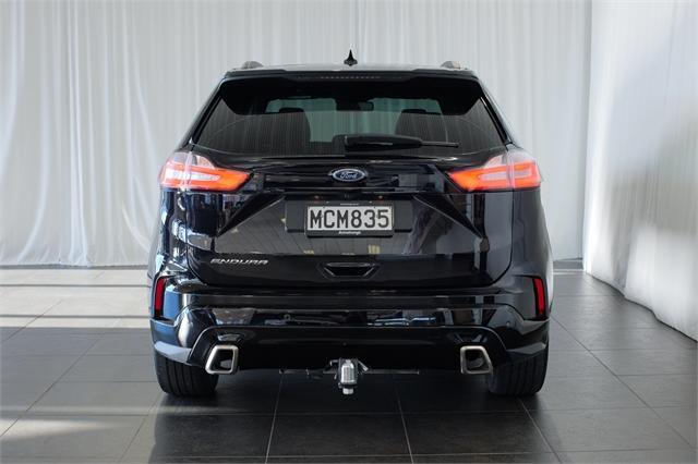 image-3, 2019 Ford Endura St-Line 2.0L Diesel at Dunedin