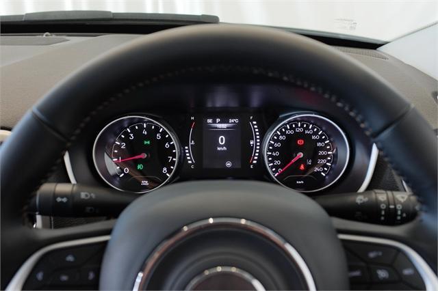 image-12, 2021 Jeep Compass Longitude 2.4L Petrol at Dunedin