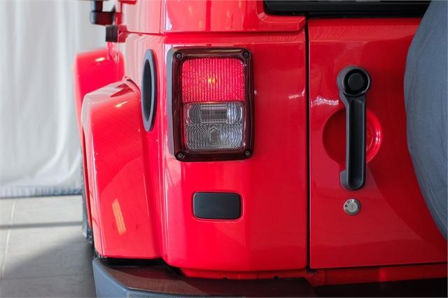image-17, 2017 Jeep Wrangler Rubicon 3.6L Petrol 4WD at Dunedin