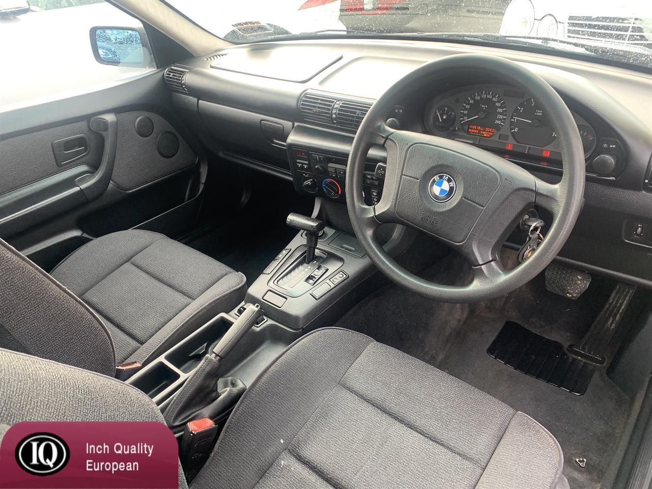 image-4, 1996 BMW 318Ti at Christchurch