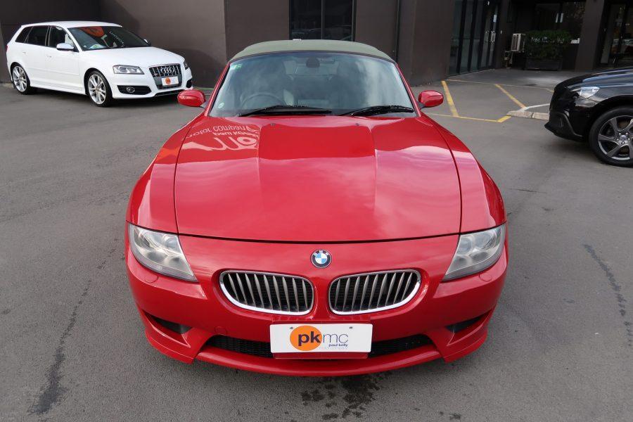 image-4, 2006 BMW Z4 M ROADSTER at Christchurch