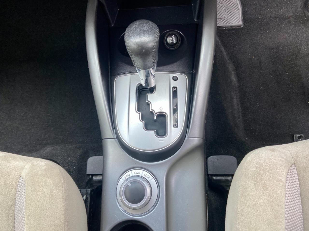 image-14, 2010 Mitsubishi Outlander 24G 4WD 7 Seater Facelif at Christchurch