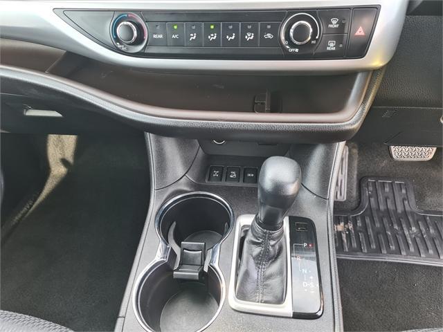 image-13, 2018 Toyota Highlander GX 3.5 Petrol V6 AWD Auto 7 at Christchurch