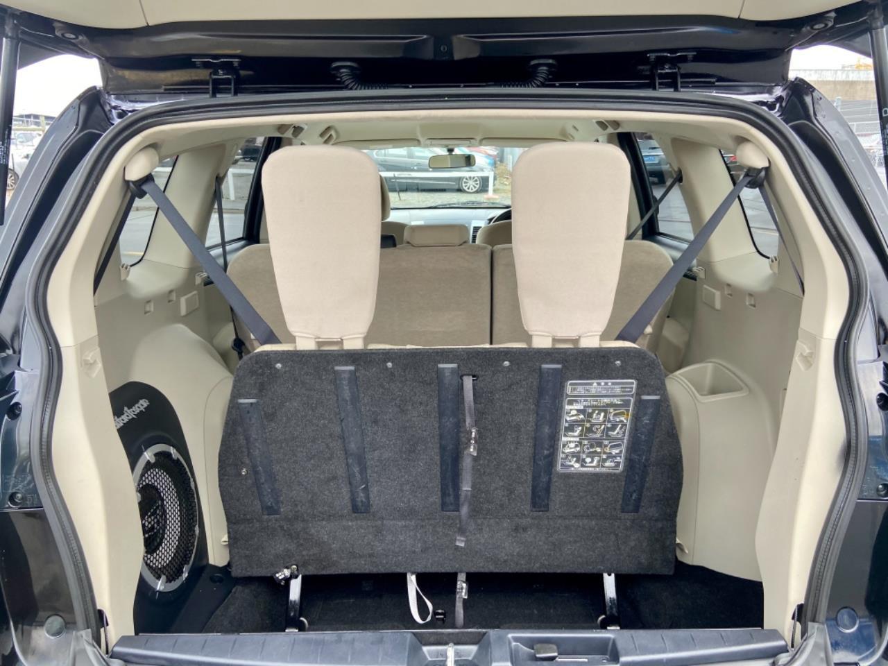 image-18, 2010 Mitsubishi Outlander 24G 4WD 7 Seater Facelif at Christchurch