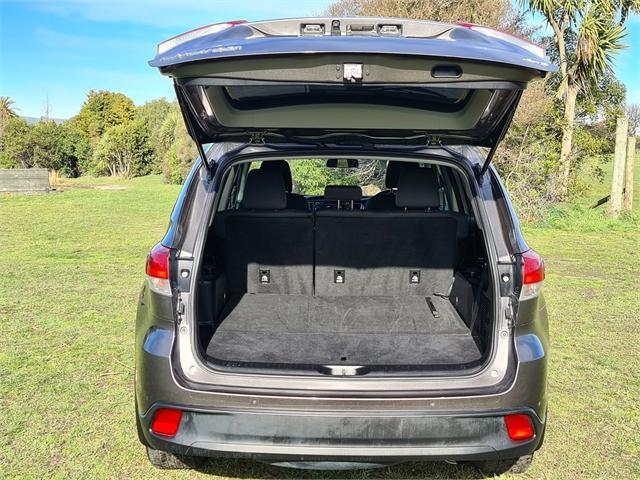 image-6, 2018 Toyota Highlander GX 3.5 Petrol V6 AWD Auto 7 at Christchurch