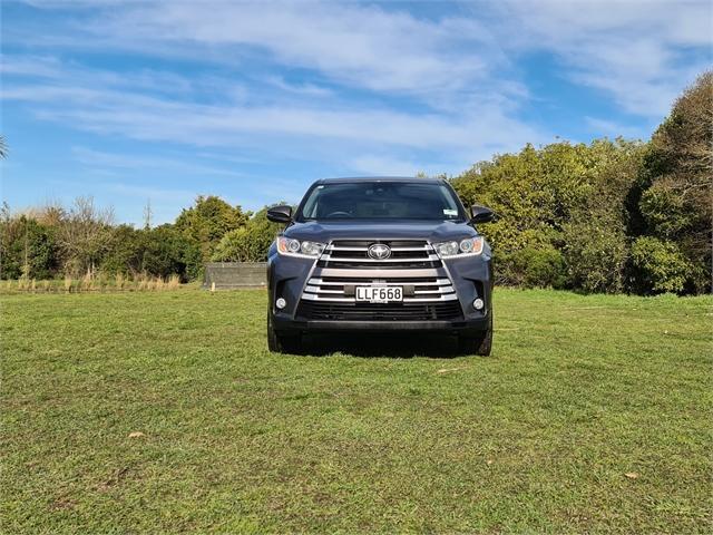 image-1, 2018 Toyota Highlander GX 3.5 Petrol V6 AWD Auto 7 at Christchurch