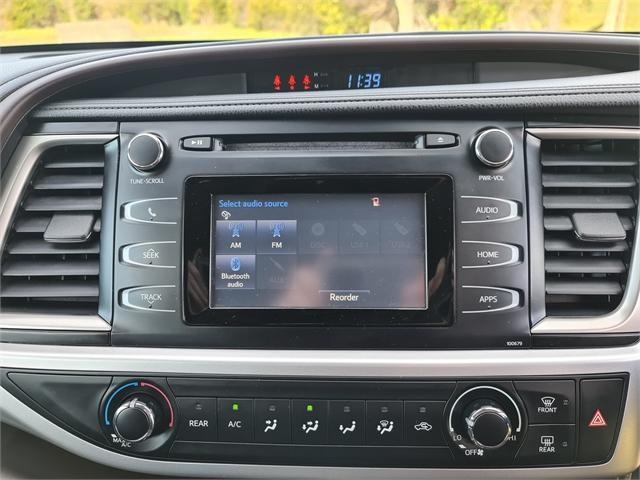 image-11, 2018 Toyota Highlander GX 3.5 Petrol V6 AWD Auto 7 at Christchurch