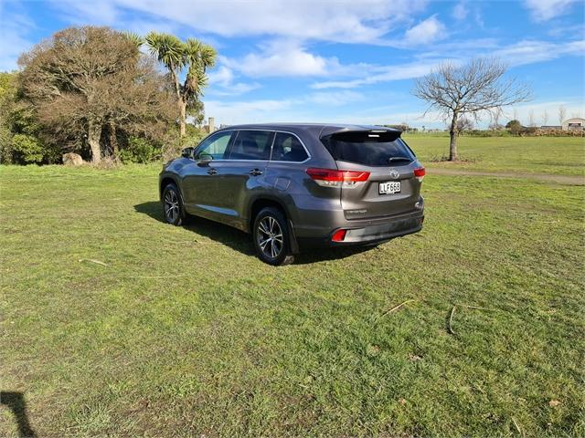 image-5, 2018 Toyota Highlander GX 3.5 Petrol V6 AWD Auto 7 at Christchurch