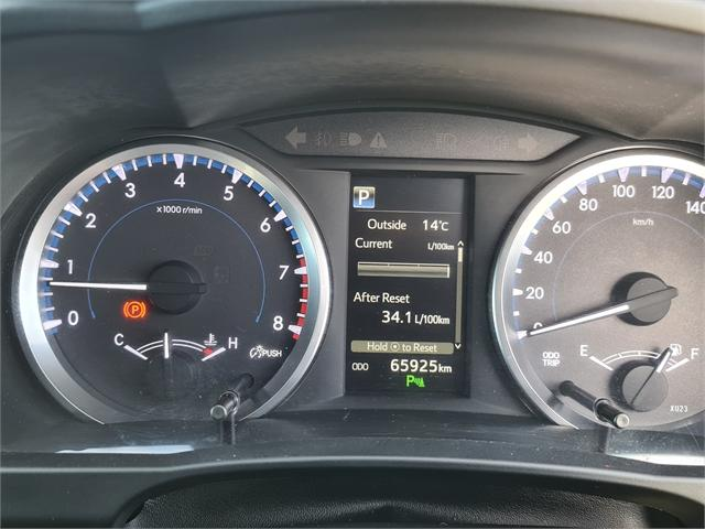 image-14, 2018 Toyota Highlander GX 3.5 Petrol V6 AWD Auto 7 at Christchurch
