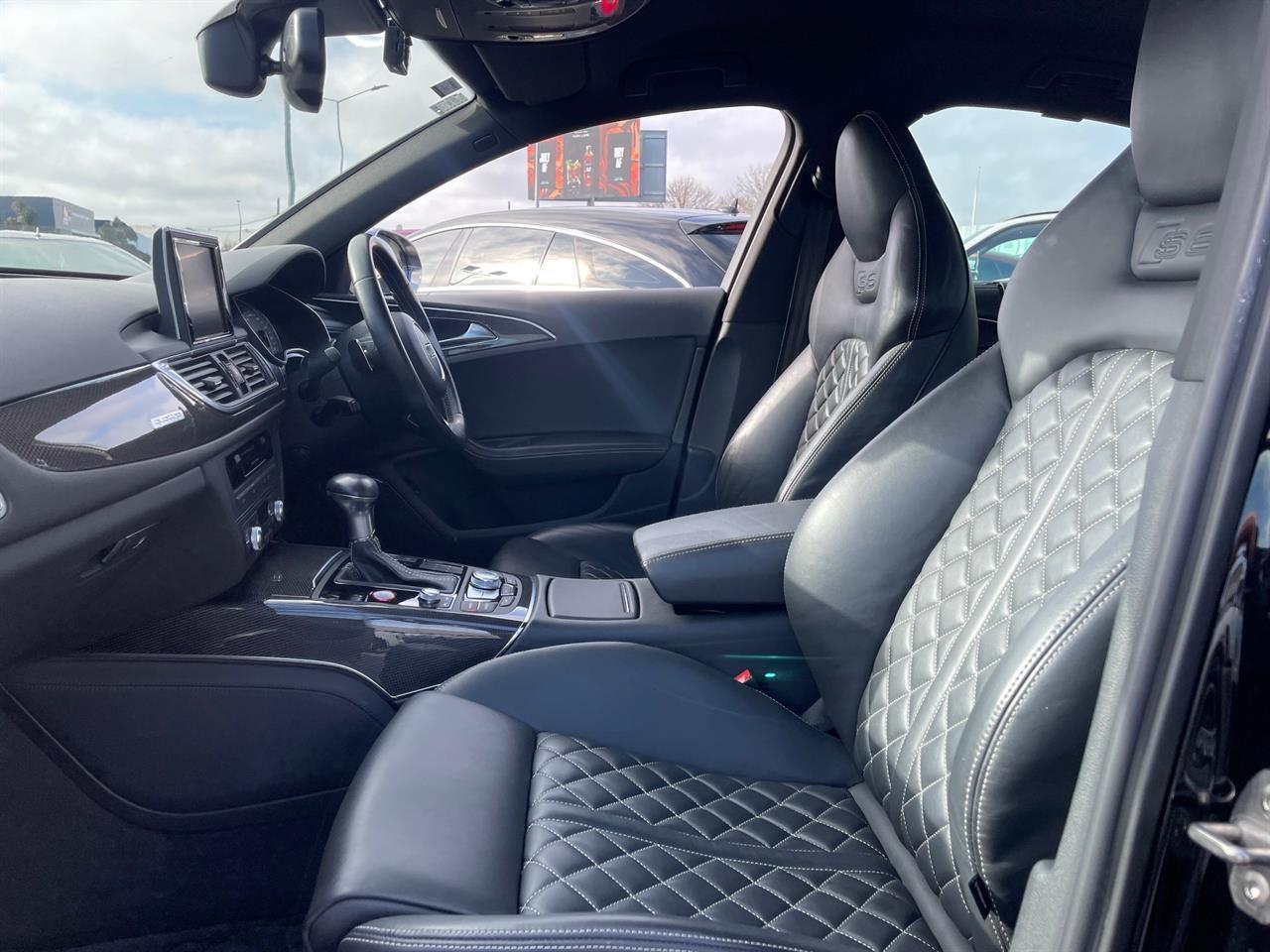 image-6, 2013 Audi S6 4.0 V8 TFSI Quattro Sedan at Christchurch