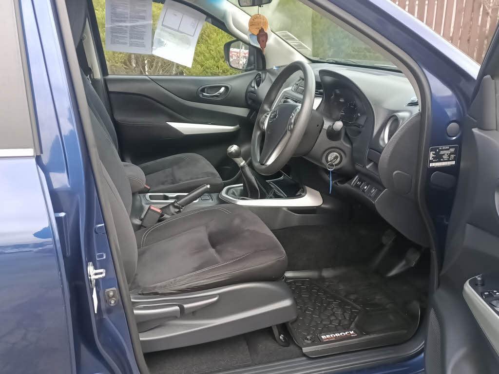 image-7, 2016 Nissan Navara RX 2.3D/6MT/UT/4DR/5 RX at Dunedin