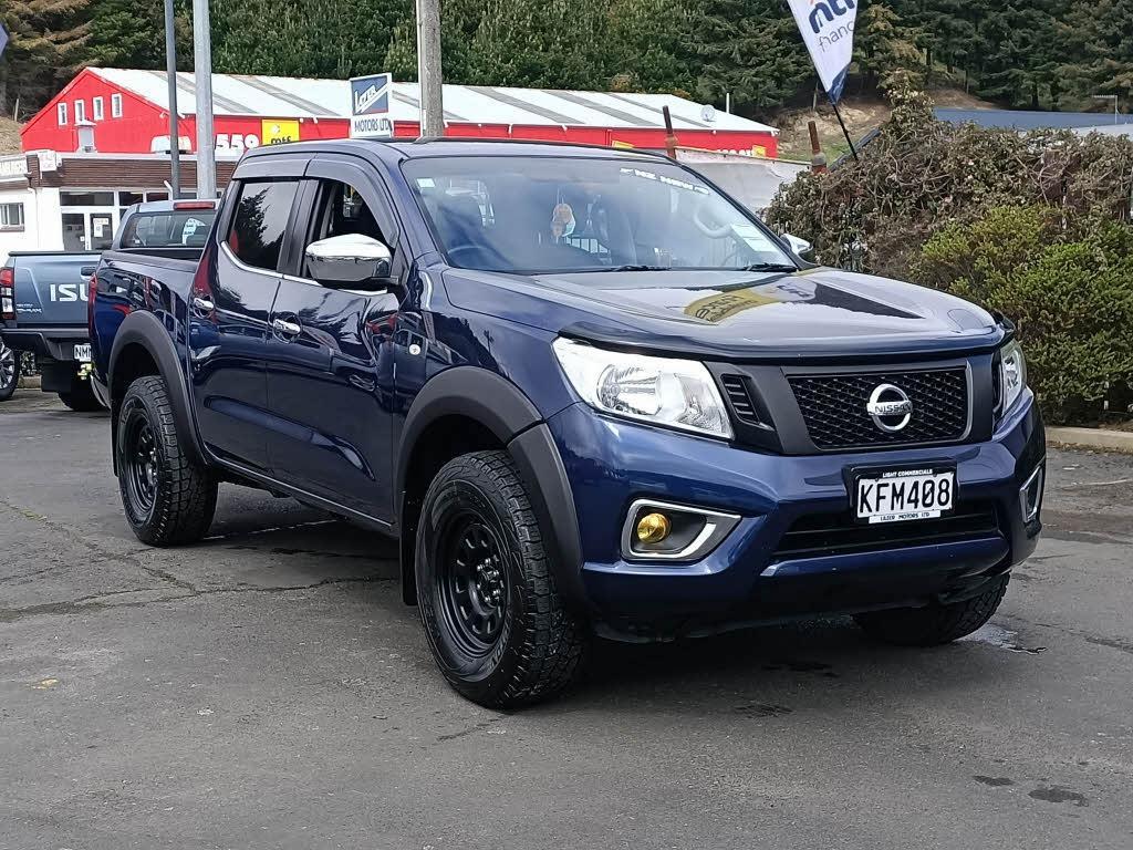 image-3, 2016 Nissan Navara RX 2.3D/6MT/UT/4DR/5 RX at Dunedin