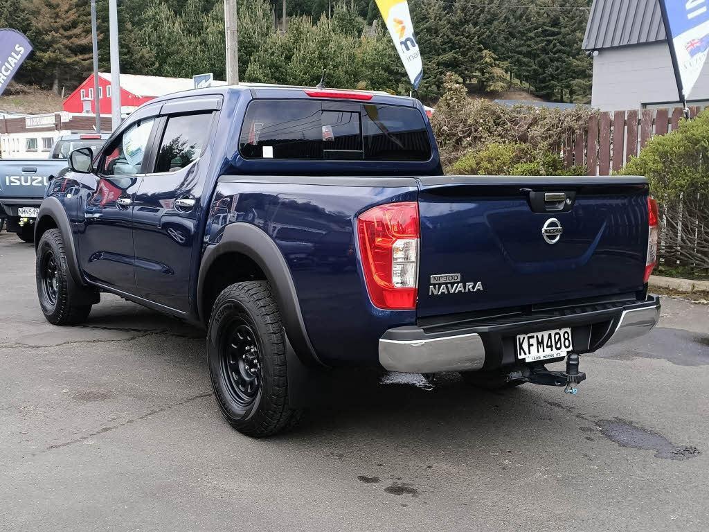 image-4, 2016 Nissan Navara RX 2.3D/6MT/UT/4DR/5 RX at Dunedin