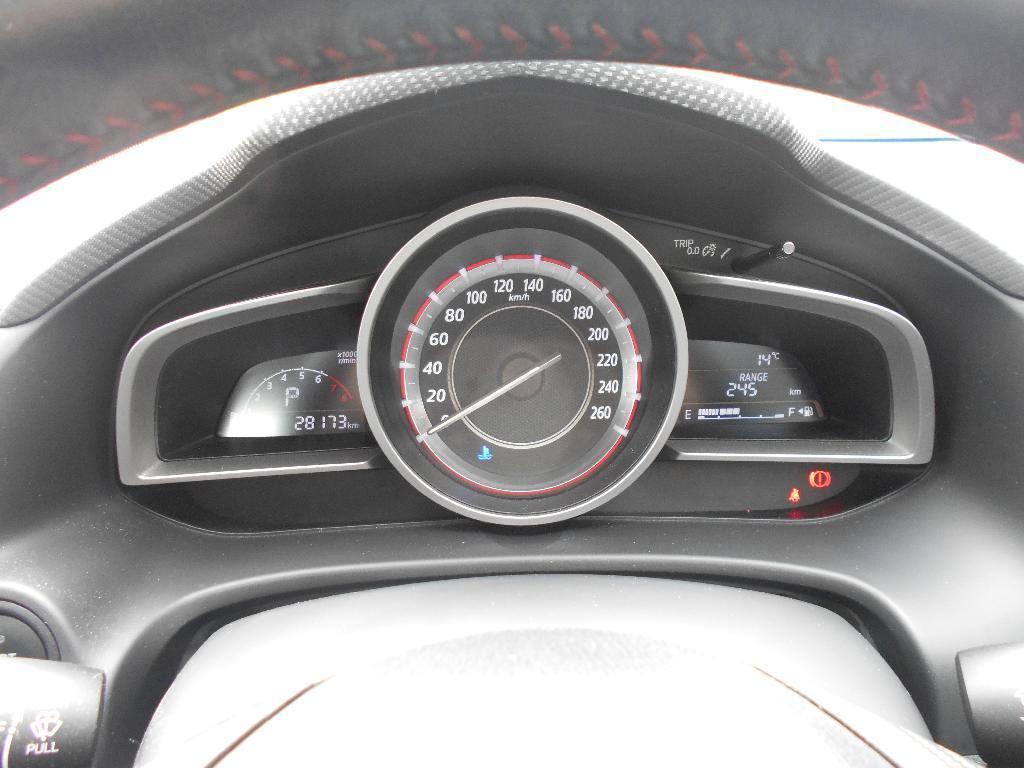 image-8, 2014 Mazda 3 GSX 2.0 Auto Sedan at Dunedin