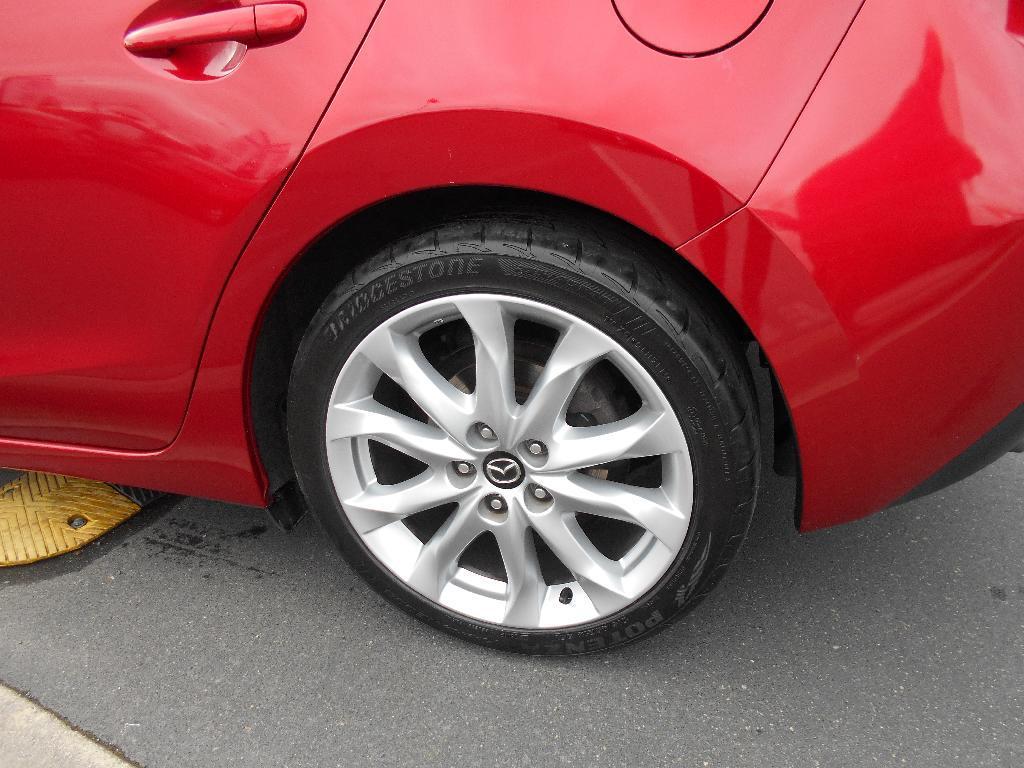 image-1, 2015 Mazda 3 SP25 2.5 Auto Hatch at Dunedin