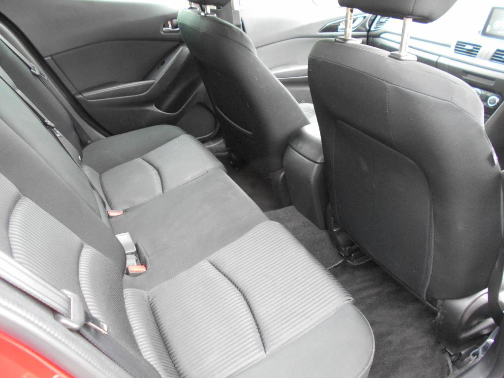 image-9, 2015 Mazda 3 SP25 2.5 Auto Hatch at Dunedin