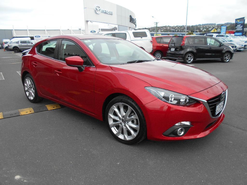 image-5, 2015 Mazda 3 SP25 2.5 Auto Hatch at Dunedin