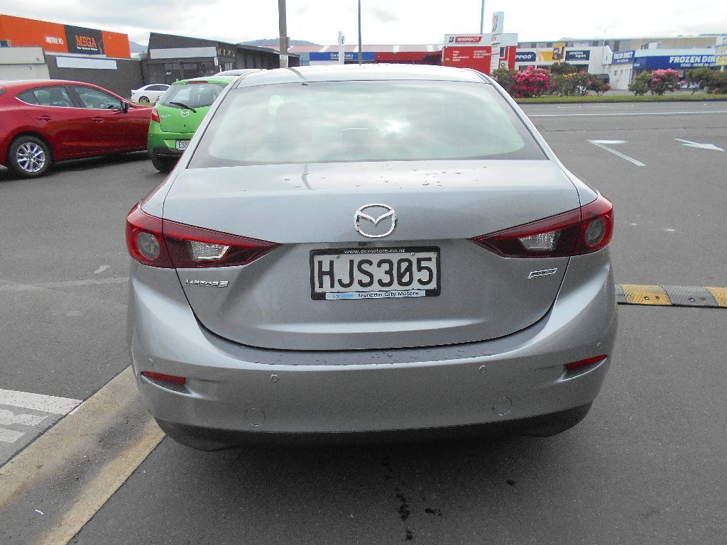 image-2, 2014 Mazda 3 GSX 2.0 Auto Sedan at Dunedin