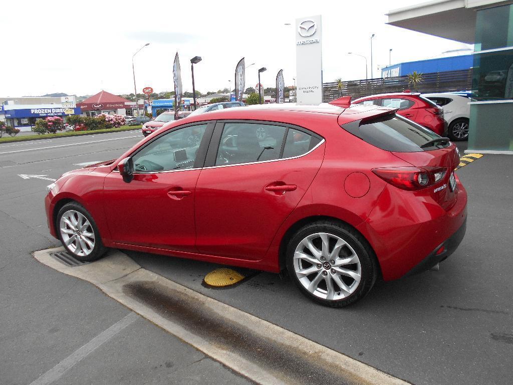 image-2, 2015 Mazda 3 SP25 2.5 Auto Hatch at Dunedin