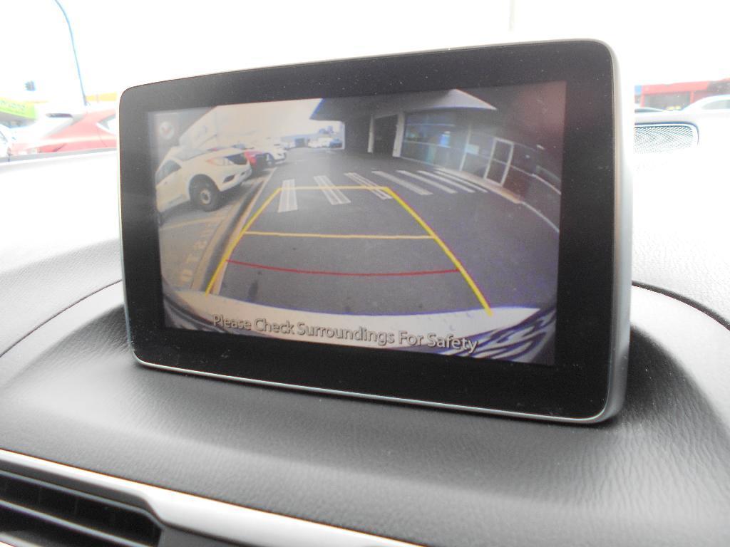 image-11, 2014 Mazda 3 GSX 2.0 Auto Sedan at Dunedin