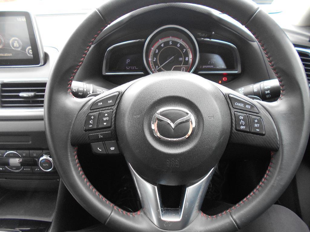 image-10, 2015 Mazda 3 SP25 2.5 Auto Hatch at Dunedin