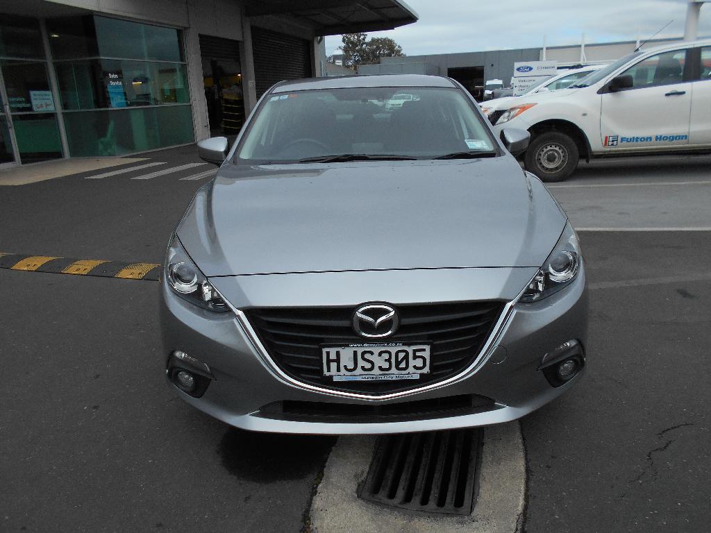 image-5, 2014 Mazda 3 GSX 2.0 Auto Sedan at Dunedin