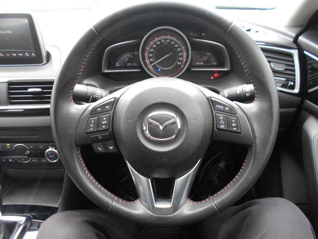 image-9, 2014 Mazda 3 GSX 2.0 Auto Sedan at Dunedin